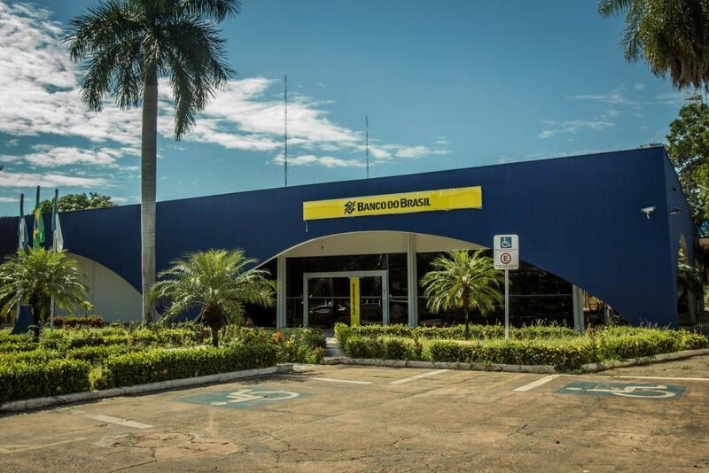 Banco do Brasil MT