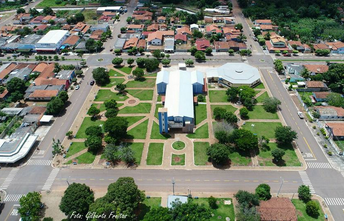 Campinápolis Mato Grosso fonte: www.omatogrosso.com